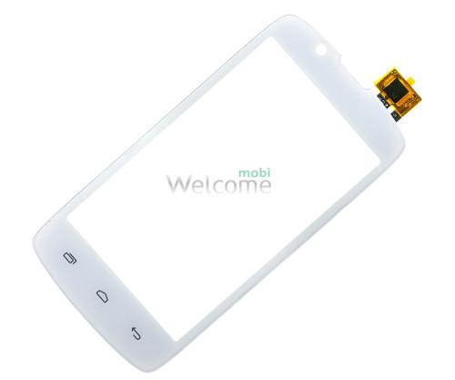 Сенсор FLY IQ4490 ERA Nano 4 white orig