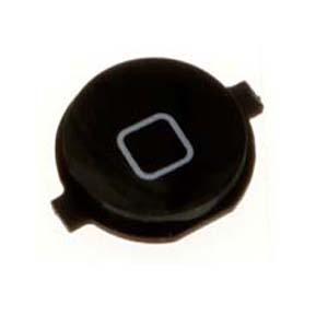 Iphone4G home button black high copy