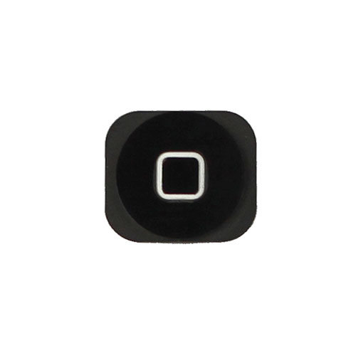 Iphone5 home button black