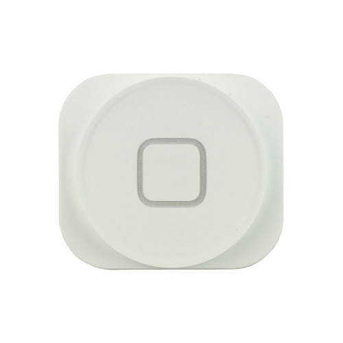 Iphone5 home button white