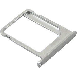 Iphone4G sim holder