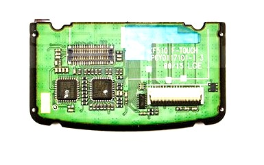 Keypad module LG KF510 Up touchscreen