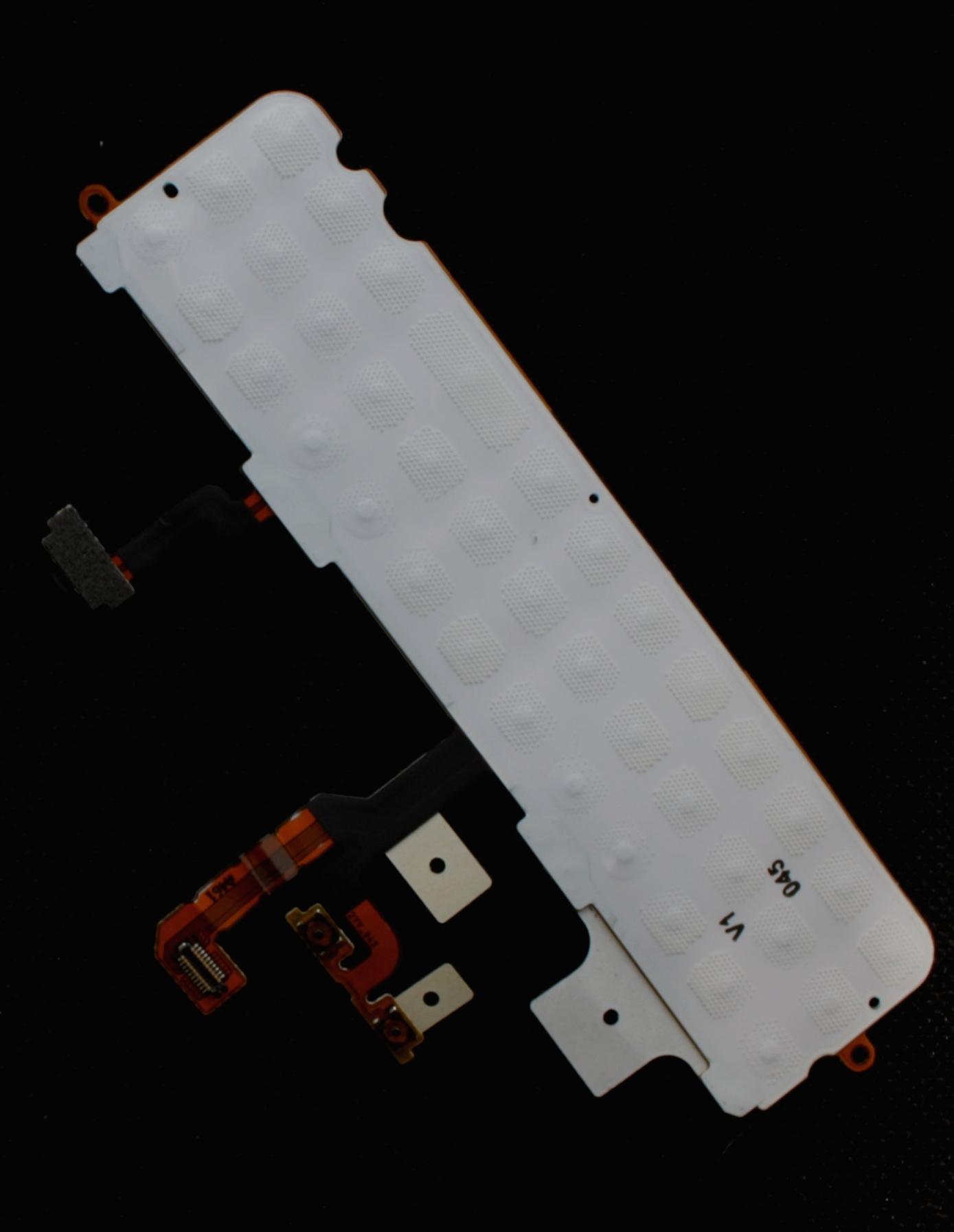 Keypad module Nokia N97 mini