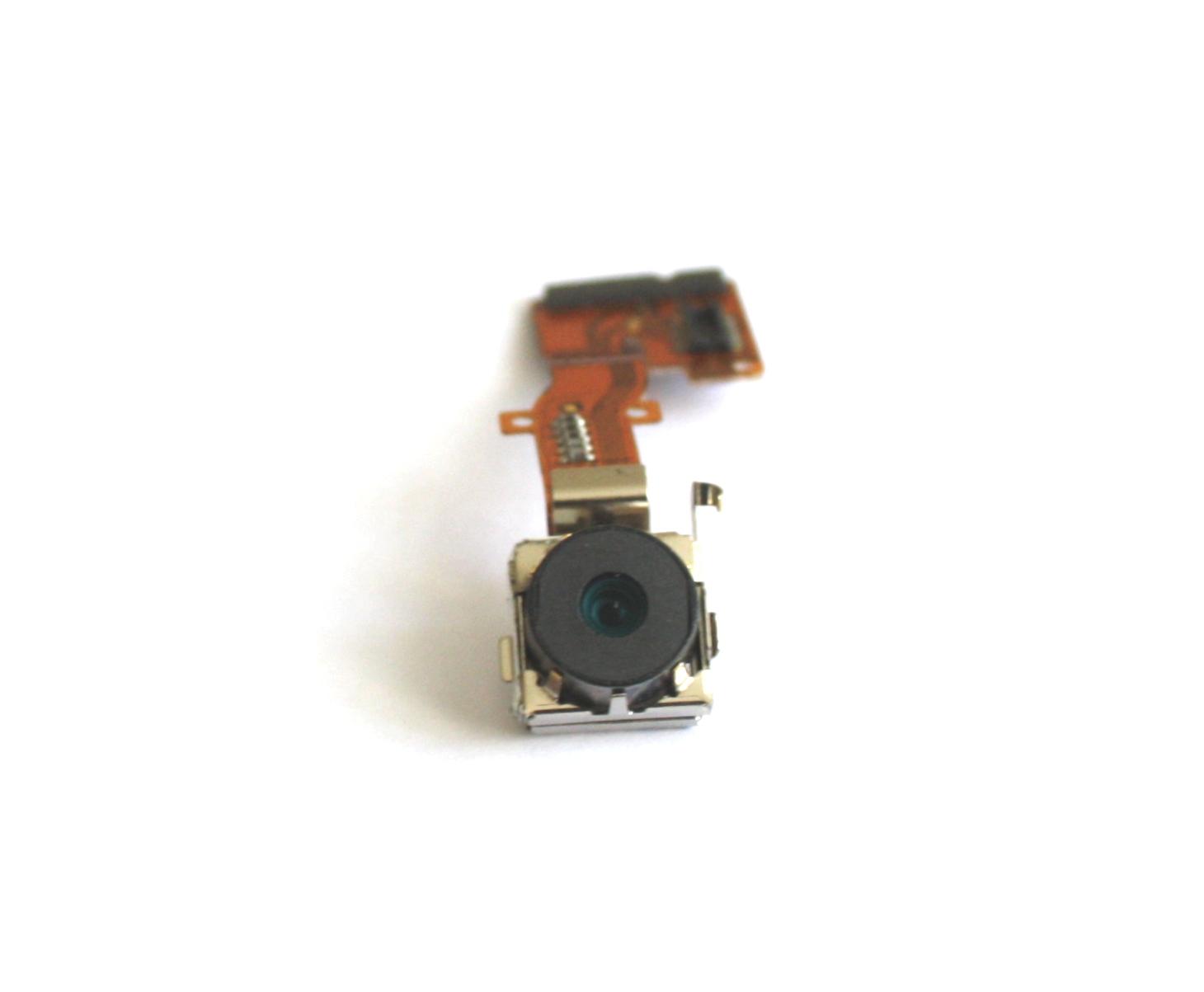 Camera Nokia 6131 with flat