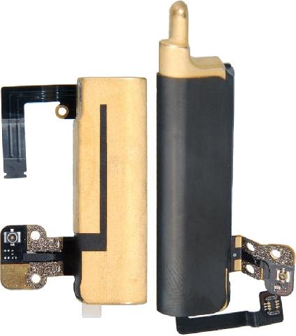 iPad mini GPS - 3G antenna