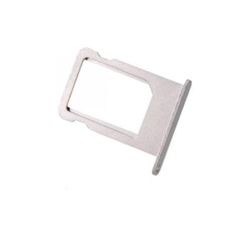 iPhone5 sim holder white