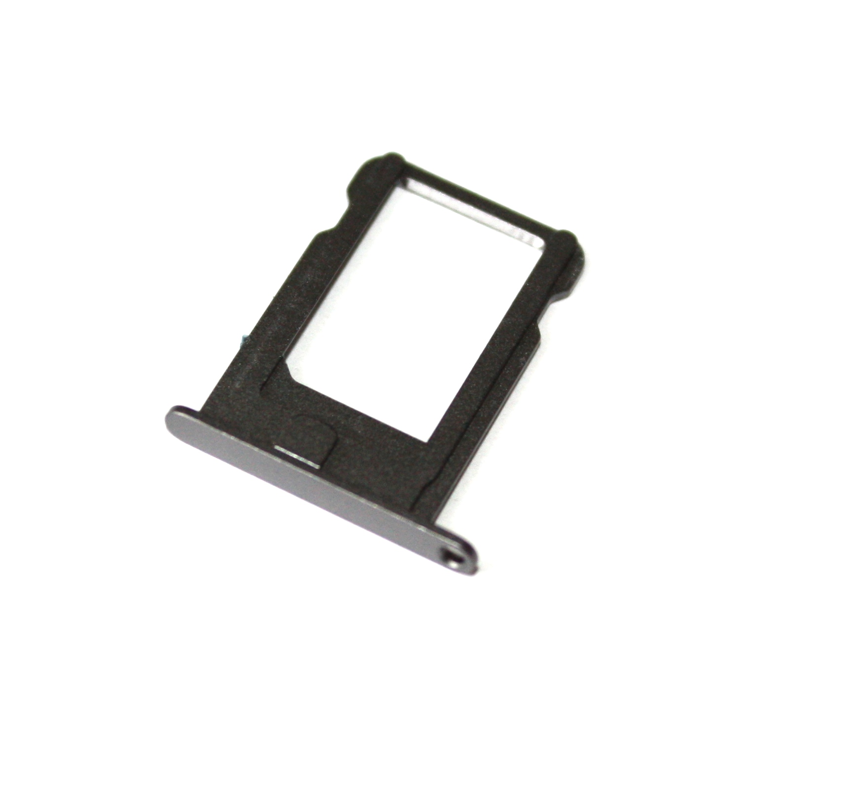 iPhone5S,iPhone SE sim holder gray