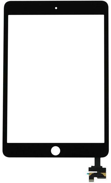 iPad mini 3 touchscreen+IC black high copy