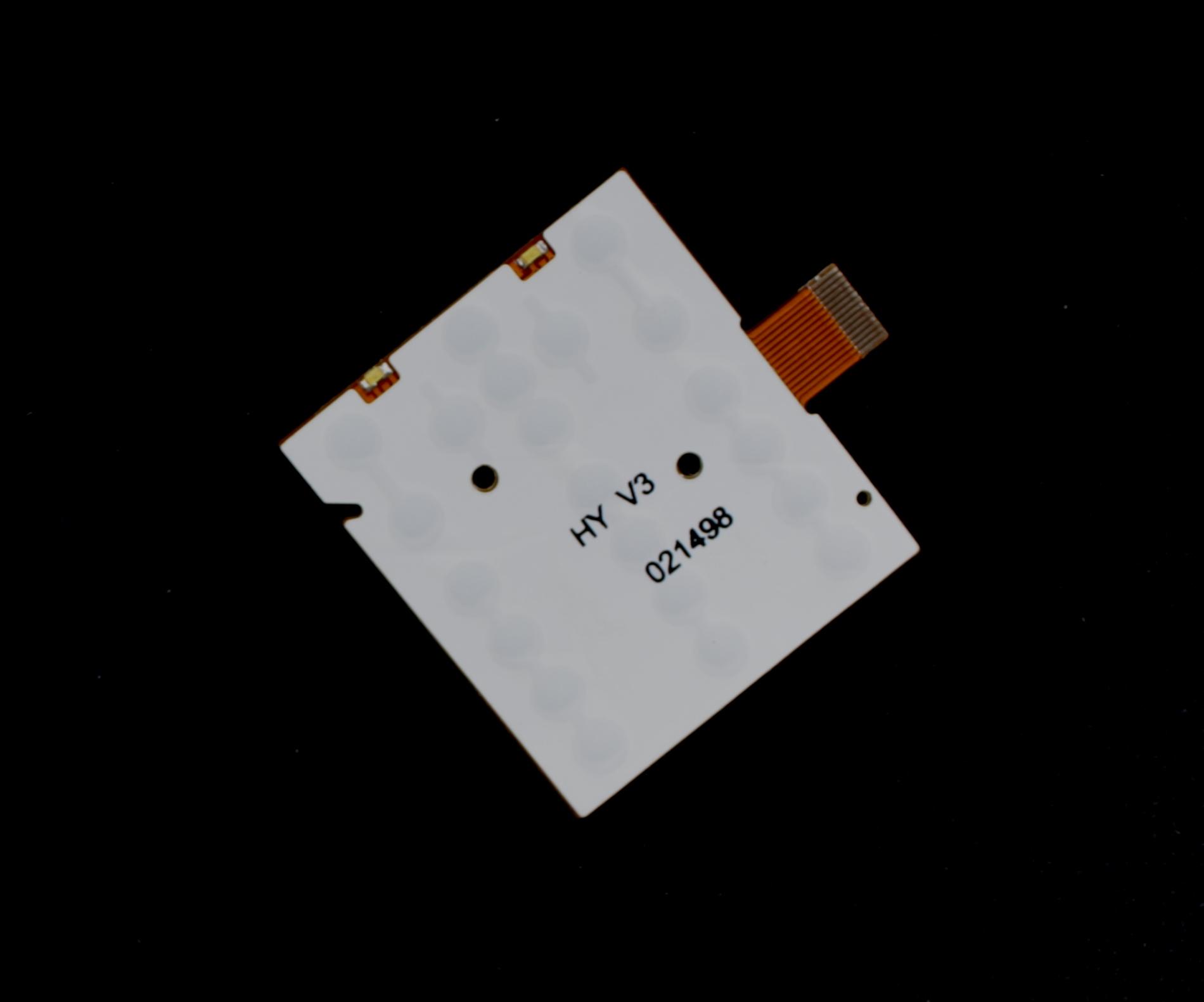 Keypad module Nokia 5000