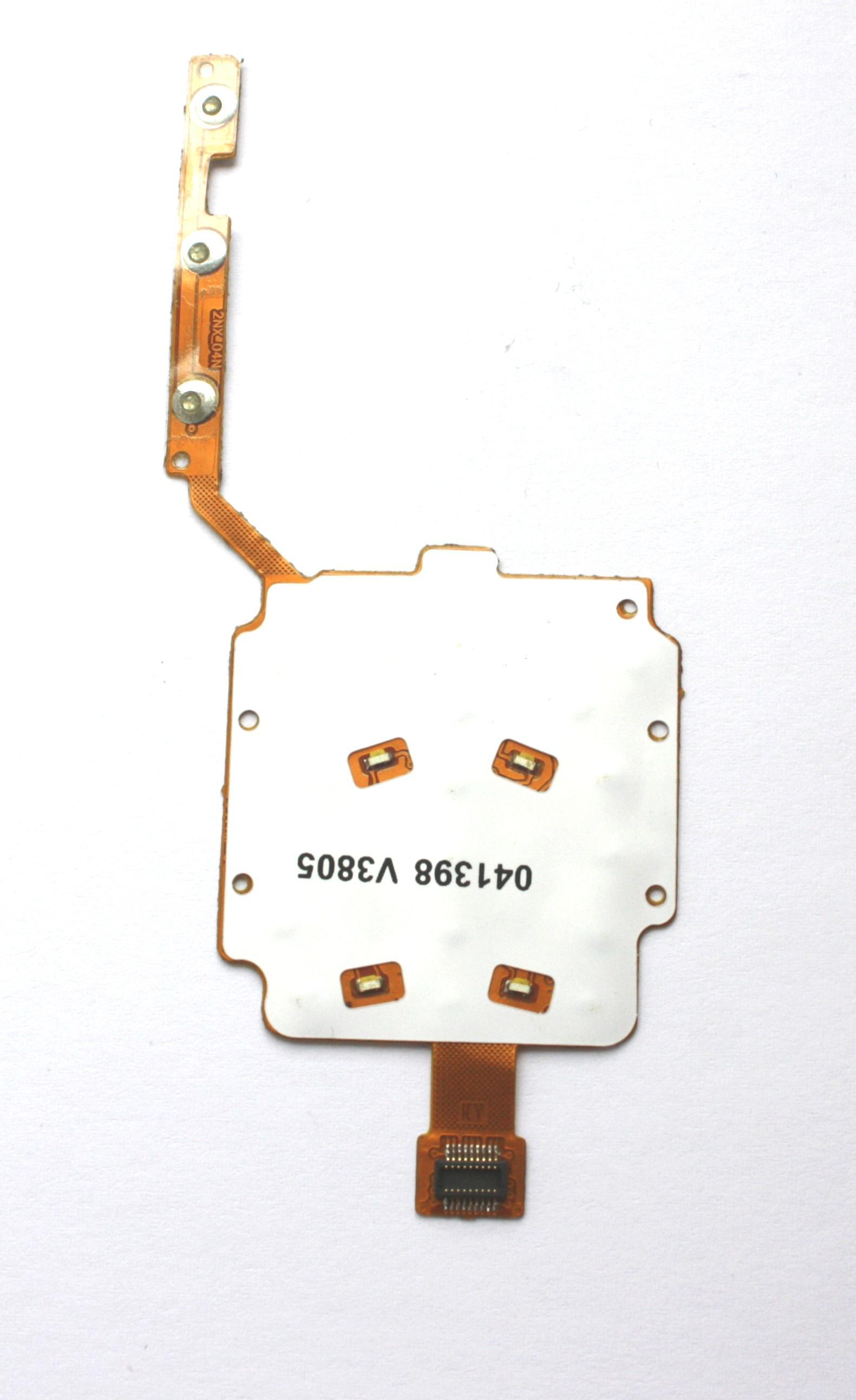 Keypad module Nokia 5320
