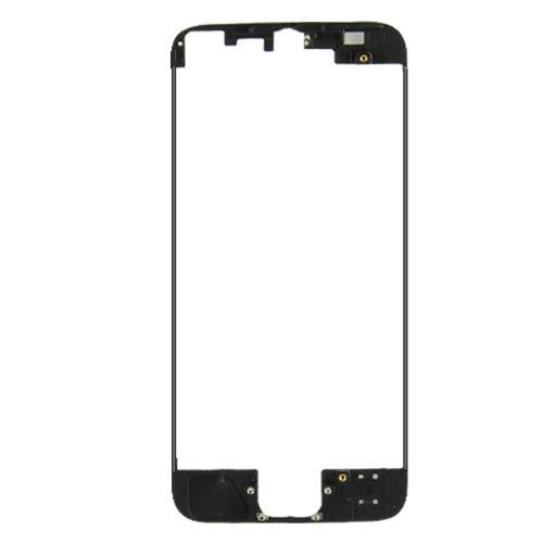 Iphone5 frame LCD black