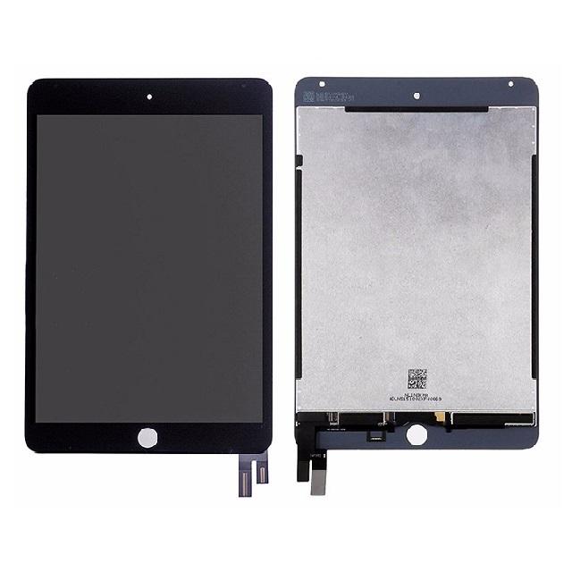 iPad mini 4 LCD with touchscreen black