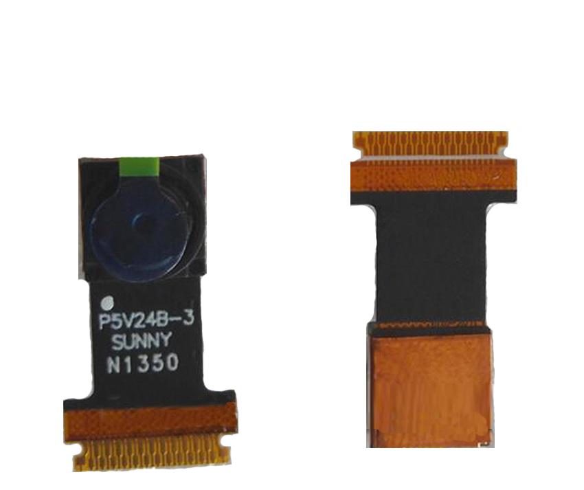 Camera Lenovo S960 Vibe X  (front)