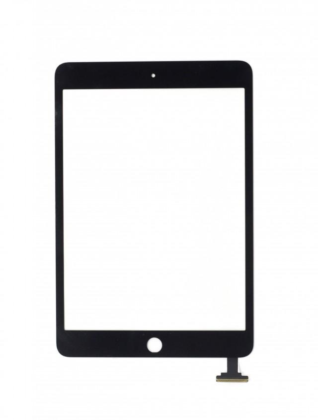 iPad mini 3 touchscreen black high copy