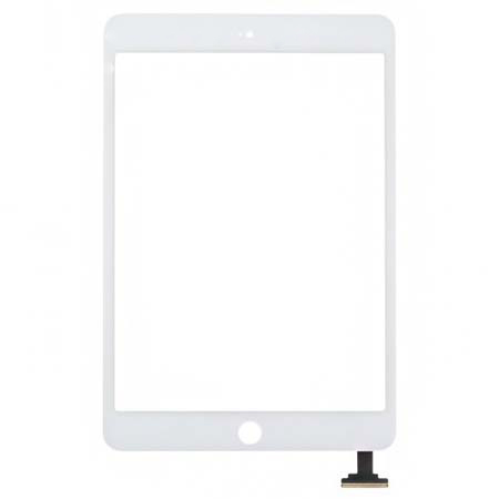 iPad mini 3 touchscreen white high copy