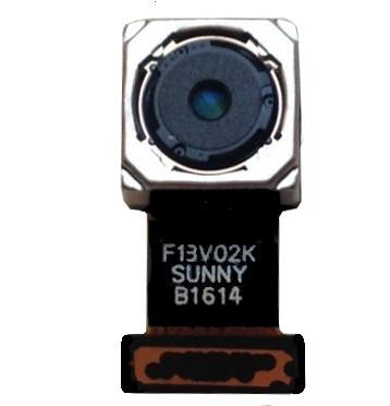 Camera Meizu M3 Note (main)