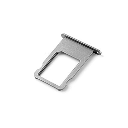 iPhone6 Plus sim-card holder grey