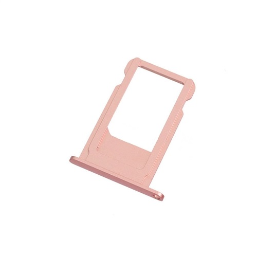 iPhone6 Plus sim-card holder rose gold