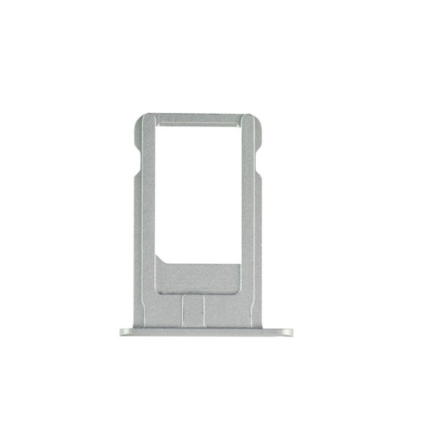 iPhone6 Plus sim-card holder silver